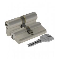 Цилиндровый механизм CISA ASTRAL ОА310-19.12 (80 мм/30+10+40) никель