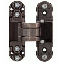 Дверная петля скрытой установки AGB Е302000322 (красная бронза) петля ECLIPSE 2.0 (4 накладки в комплекте)