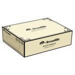 Ручка раздельная Armadillo (Армадилло) Bella CL2-GOLD-24 Золото 24К