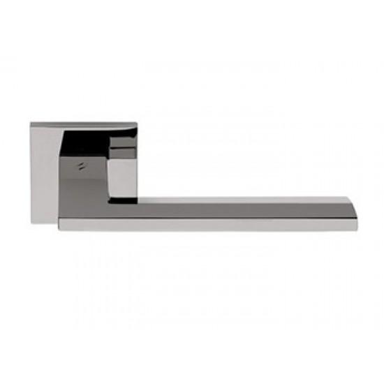 Ручка дверная раздельная COLOMBO ELECTRA хром (CROMO)