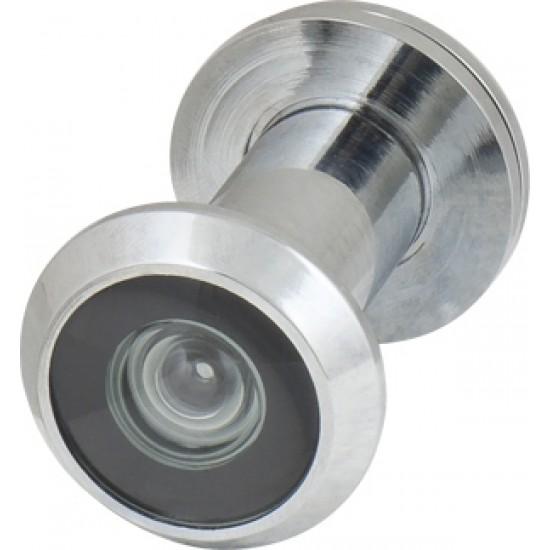 Глазок дверной ARMADILLO DVG1, 16/35х60 CP Хром