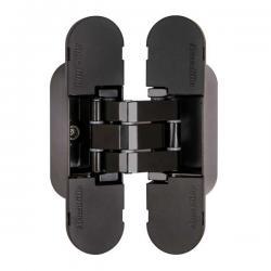Петля скрытой Armadillo (Армадилло) установки с 3D-регулировкой 9540UN3D BL Черный