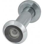 Глазок дверной ARMADILLO DVG2, 16/55х85 CP Хром