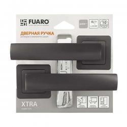 Ручка раздельная Fuaro (Фуаро) XTRA XM/HD GR-23 графит