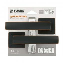 Ручка раздельная Fuaro (Фуаро) XTRA XM/HD ABL-28 темная медь