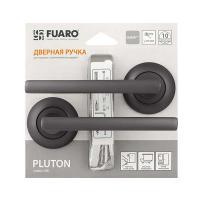Ручка раздельная Fuaro (Фуаро) PLUTON RM/HD GR-23 графит