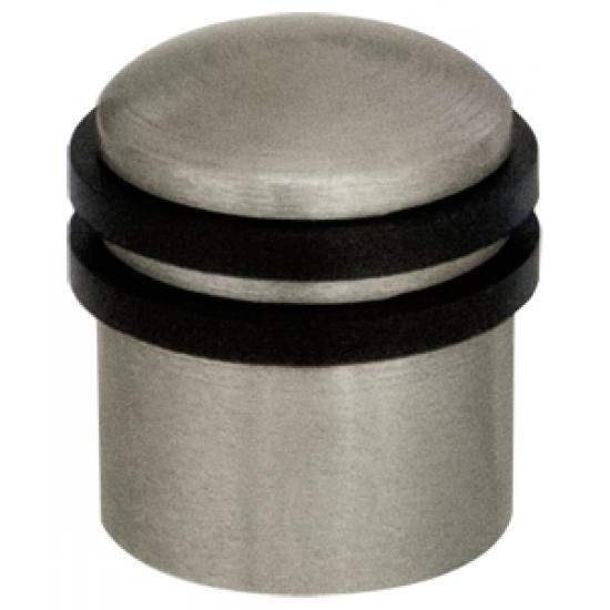 Упор дверной ARMADILLO DH062ZA SN Мат. никель