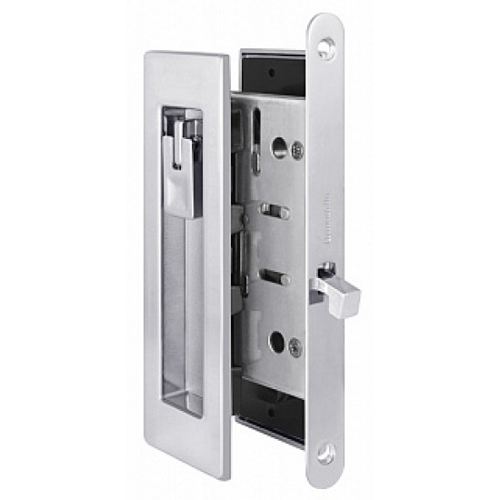 Набор для раздвижных дверей ARMADILLO SH011 URB СР-8 Хром