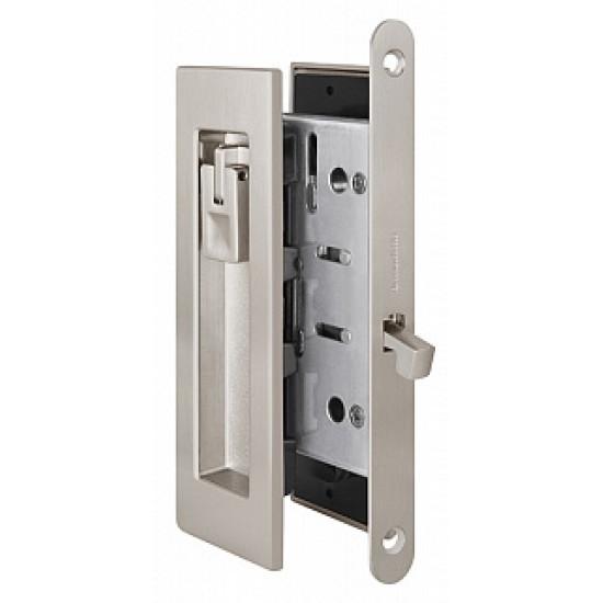 Набор для раздвижных дверей ARMADILLO SH011 URB SN-3 Матовый никель