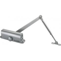 Доводчик дверной морозостойкий ARMADILLO LY3 65 кг (алюминий)