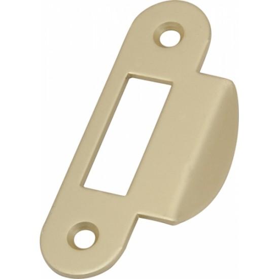 Ответная планка AGB B01000.13.23 Матовое золото