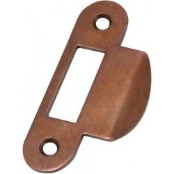 Ответная планка AGB B01000.15.22 бронза медь