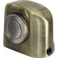 Упор дверной магнитный ARMADILLO MDS-003ZA AB Бронза