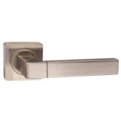 Ручка дверная RENZ «МИЛАН» DH 51-02. AB бронза античная