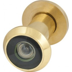 Глазок дверной ARMADILLO DV1, 16/35х60 GP Золото