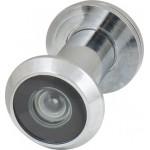 Глазок дверной ARMADILLO DV1, 16/35х60 CP Хром