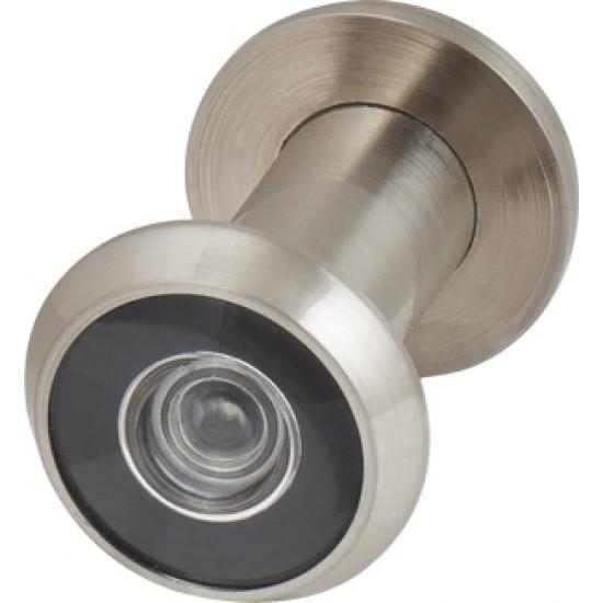 Глазок дверной ARMADILLO DV1, 16/35х60 SN Мат. никель
