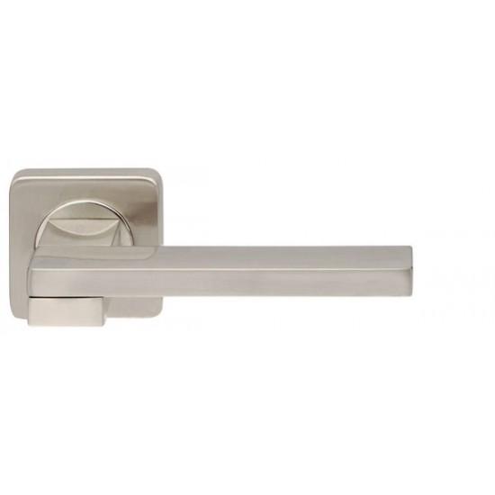 Ручка раздельная ARMADILLO SENA SQ002-21SN-3 матовый никель