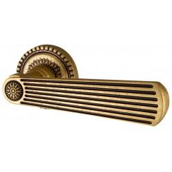 Ручка раздельная ARMADILLO Romeo CL3-FG-10 Французское золото