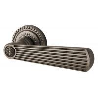 Ручка раздельная ARMADILLO Romeo CL3-AS-9 Античное серебро