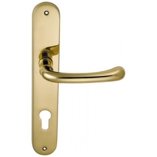 Ручка дверная M.B.C. Beta латунь