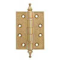Петля универсальная ARMADILLO Castillo CL 500-A4 102х76х3,5 IG Итальянское золото
