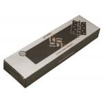 Петля универсальная FUARO 4BB/E 150x95x3 PB (латунь)