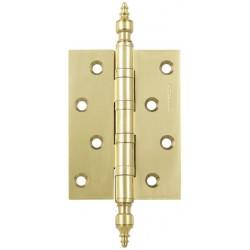 Петля универсальная ARMADILLO 500-B4 100x75x3 GP Золото Box
