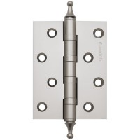 Петля универсальная ARMADILLO 500-A4 100x75x3 PN Перламутровый никель Box