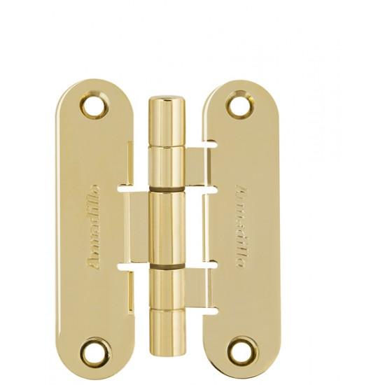 Петля универсальная Armadillo OPTIMUM Mini GP Золото